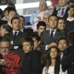 Salvo sí acudirá a Orriols tras hablar con Catalán en Vigo