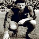 Antonio Calpe, un granota campeón de Europa