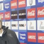 """Juanfran: """"No le tenemos miedo al Valencia"""""""