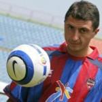 Los peores fichajes en la historia del Levante: Shota Ardveladze