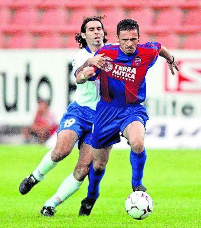 Mijatovic tuvo una gran repercusión mediática que ayudó al Levante.