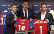 ¿Debe el Levante seguir con Tito y Carmelo Del Pozo?