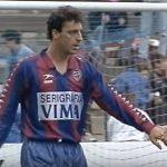 Joaquín Bejar 'Quini', el arte y el gol en estado puro