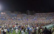 13 de mayo de 2012, el día que el Levante llegó a Europa