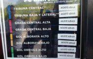 El domingo habrá 'llenazo' en Orriols