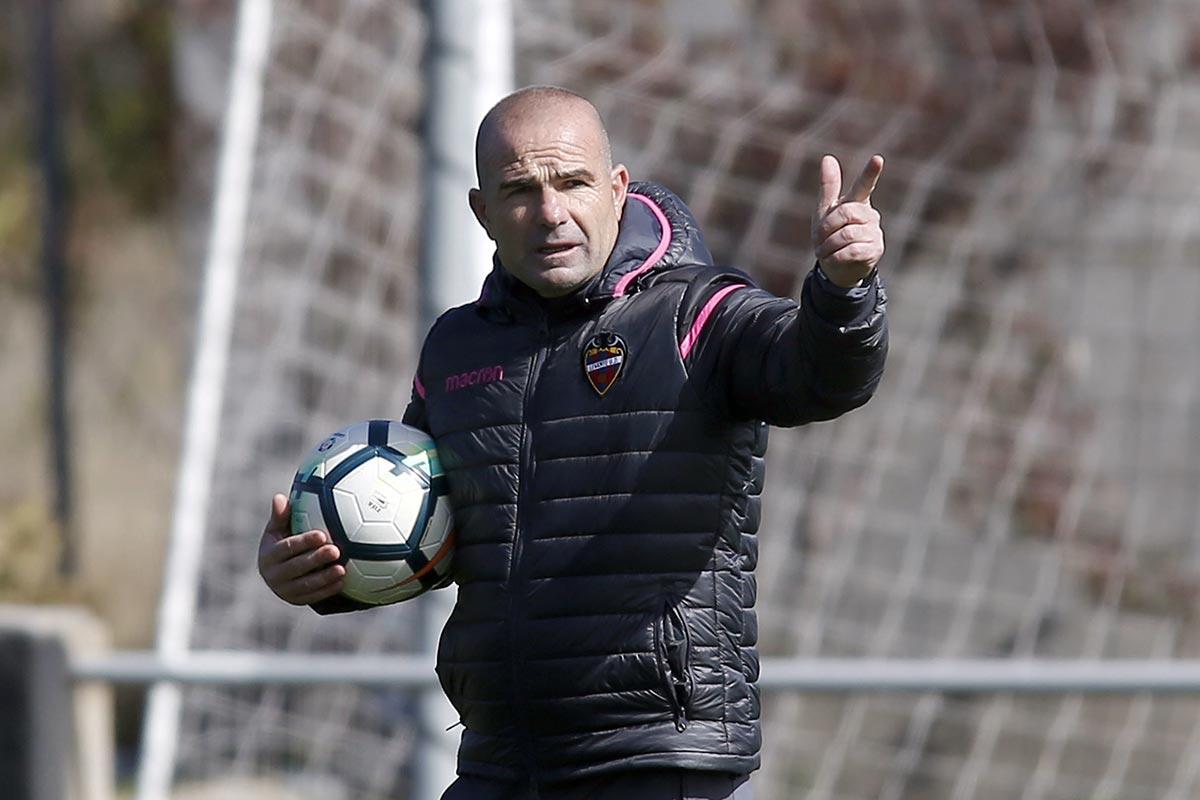 El Levante de Paco López ya supera la puntuación de Muñiz