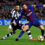 El verdadero motivo por el que Messi no jugó contra el Levante