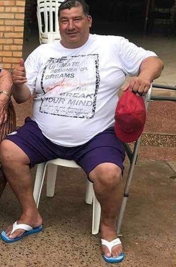 ¿Sabes quién es este ex jugador del Levante? No te lo vas a creer