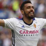 Borja Iglesias ya ha elegido equipo para la próxima temporada