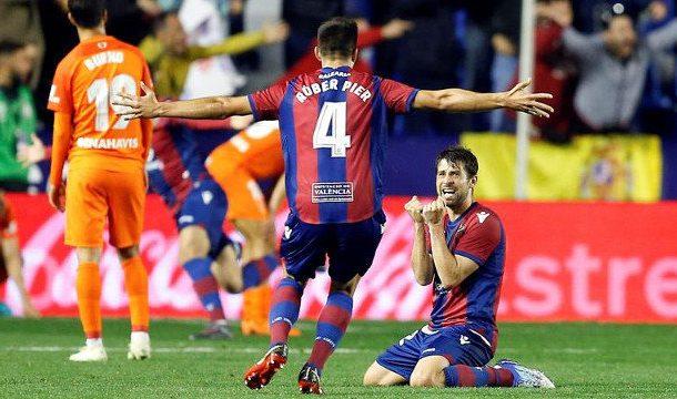 Los próximos 'fichajes' que espera confirmar el Levante UD
