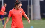 Ruth García regresa a casa para liderar al Levante UD femenino