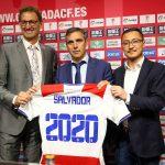 El periplo de Manolo Salvador en Granada ha durado una temporada