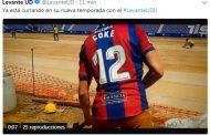 La original forma con la que el Levante UD anuncia el fichaje más esperado