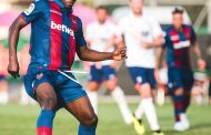 Preocupante parte médico de Emmanuel Boateng