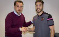 Rubén Rochina felicita a Bardhi y 'filtra' donde jugará la próxima temporada