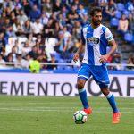 En Coruña se habla de un posible interés del Levante en Celso Borges