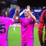 Fahad Al-Muwallad debuta con el Levante en Butarque