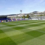 La que se puede liar el domingo en la Ciudad Deportiva de Buñol