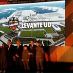 Oficial: Así será la futura Ciudad Deportiva del Levante UD