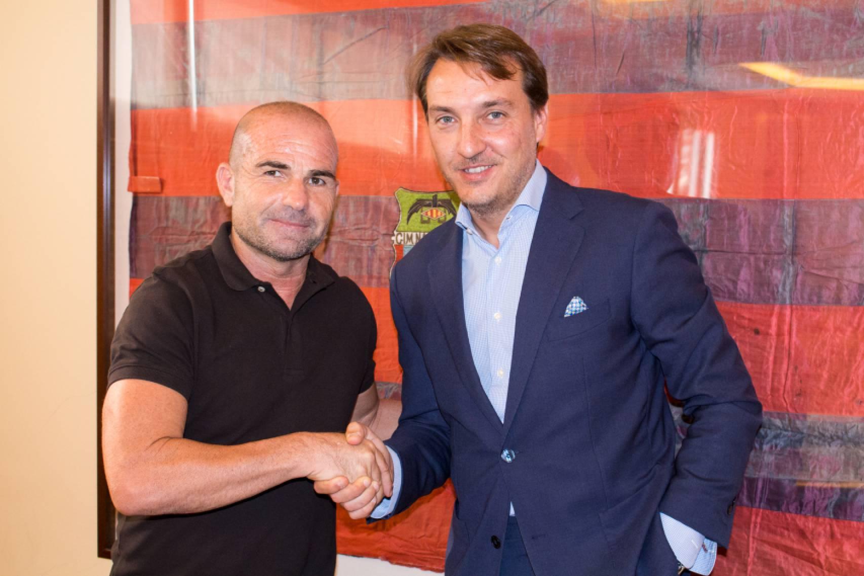 Paco López será el entrenador del Levante 2018-2019