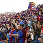 9.261 abonados del Levante tendrán el pase gratis la próxima temporada