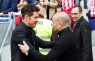 El Levante de Paco López y el Atlético de Simeone