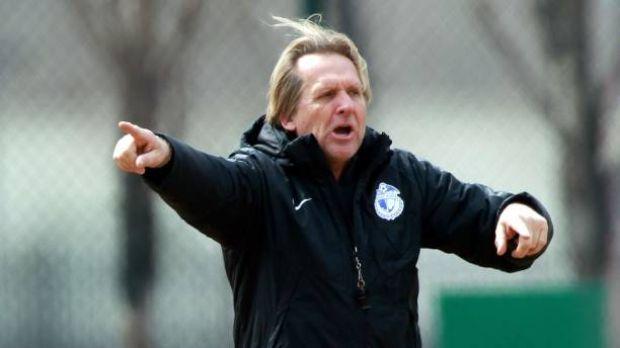 Schuster el último 'granota' en llegar al fútbol chino