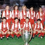 Dragiša Binić, de descarte del Levante a campeón de la Copa de Europa