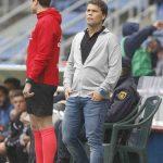 Rubi consigue una gesta histórica con el Huesca