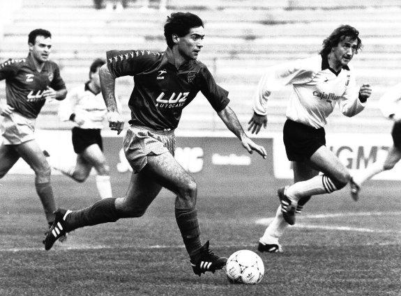 jugadores que estuvieron en el Levante y no recuerdas, como Marcelino