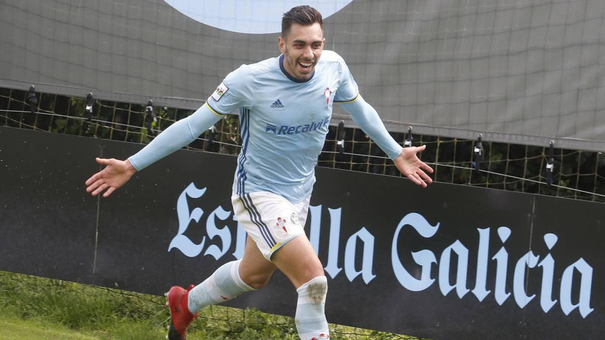 El Levante se lanza a por Borja Iglesias