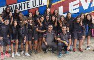 Levante UD Femenino D: Deslumbrantes, Demoledoras, De campeonato