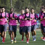 Fecha y hora de los partidos de pretemporada del Levante UD 2018-2019