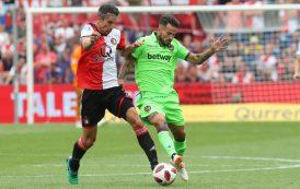 Rubén García se marcha traspasado al CA Osasuna