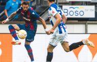 Tarde movida en el Levante: victoria, venta récord y fichajes