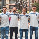 El Levante anuncia sus capitanes para la temporada 2018-2019