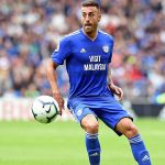 Camarasa, el jugador que más camisetas vende en Cardiff