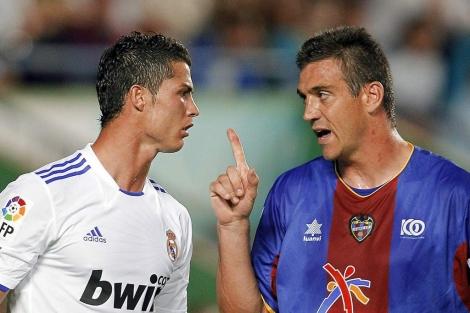 Estoy hasta la... del Barça y del Madrid