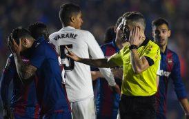 Levante-Real Madrid, la noche de los Óscars