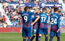 Roger Martí, el Pistolero ya es un goleador contrastado en Primera