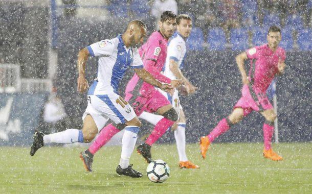 Leganés-Levante, el partido que puede significar la calma o la tormenta