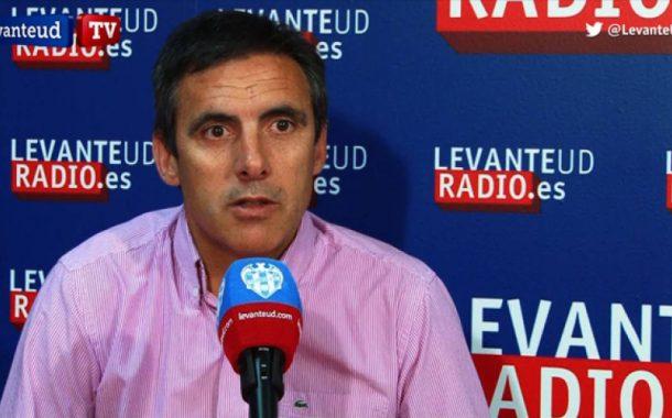 ¿Quién será el próximo director deportivo del Levante UD?
