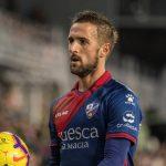 Jorge Miramón confirma su marcha de la SD Huesca