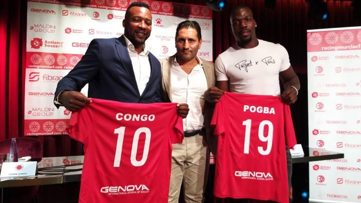 Las excentricidades del Racing de Murcia, el rival de Copa del Levante