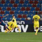 Morales y Roger, el mejor tándem de la historia granota lleva al Levante a semifinales